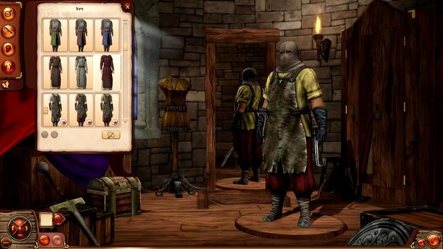 Những tựa game cực hay được dựng bối cảnh thời trung cổ - ảnh 2