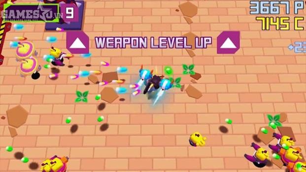 Những tựa game mobile siêu hay nhưng bạn không mất phí để tải - ảnh 2