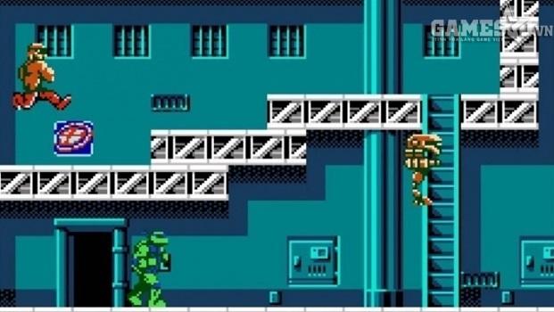 Ninja Rùa và những tựa game khó phá đảo nhất thế giới - ảnh 5