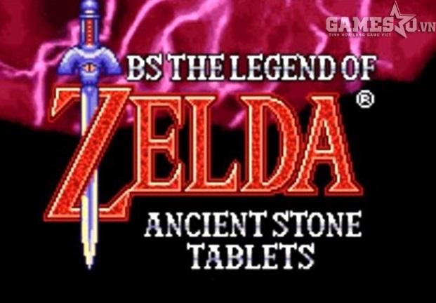 Phiên bản của The Legend of Zelda trở lại sau 10 năm mất tích - ảnh 1