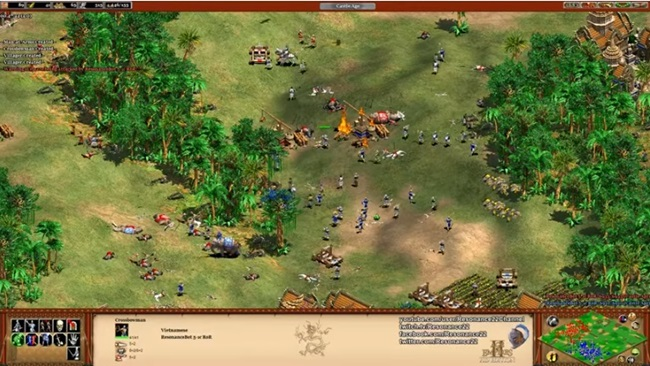 Quân đội Việt Nam sẽ mạnh như thế nào trong Đế Chế 2? 4
