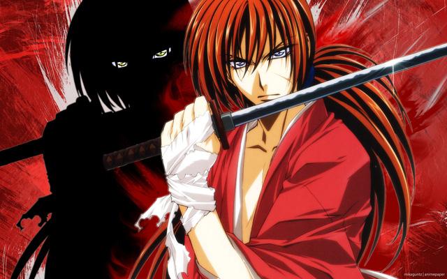 Rurouni Kenshin sắp có phiên bản game trên mobile - ảnh 2