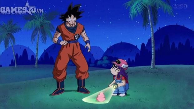 Vừa qua, trang web chính thức của bộ anime Dragon Ball Super tiết lộ rằng  diễn viên lồng tiếng Mami Koyama sẽ trở lại vai diễn Arale trong tập 69 của  anime ...