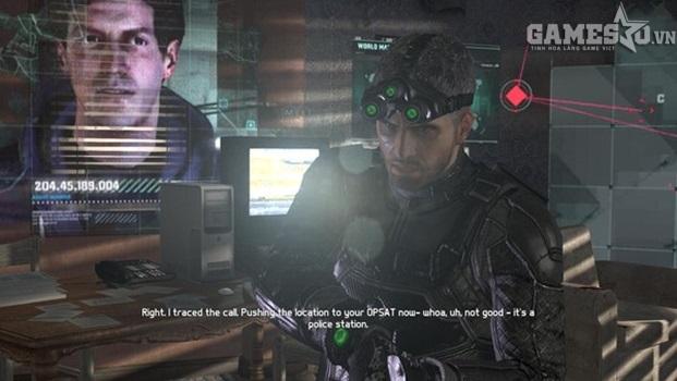 Splinter Cell Blacklist - Game chống khủng bố hấp dẫn không kém một bộ phim bom tấn - ảnh 1