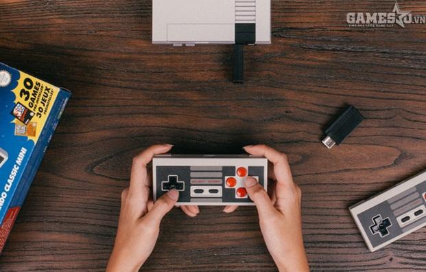 Thông điệp bí ẩn được tìm thấy trong trong chiếc máy điện tử 4 nút NES - ảnh 1