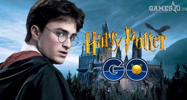 Tiếp nối Pokemon GO, Harry Potter GO sắp được ra mắt - ảnh 2