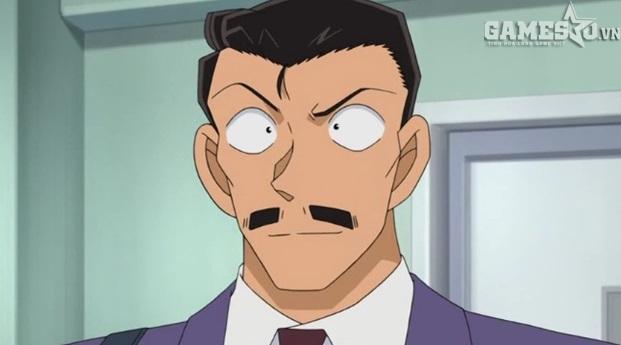 Theo bạn, đâu mới là con người thật của ông Mori?