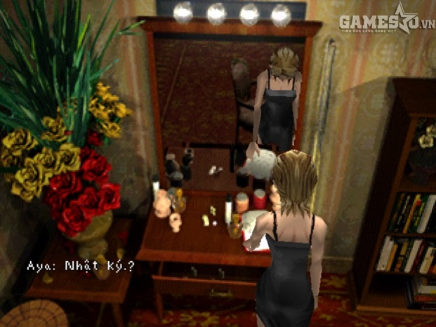 Tựa game kinh dị Parasite Eve đã có bản Việt hóa - ảnh 3