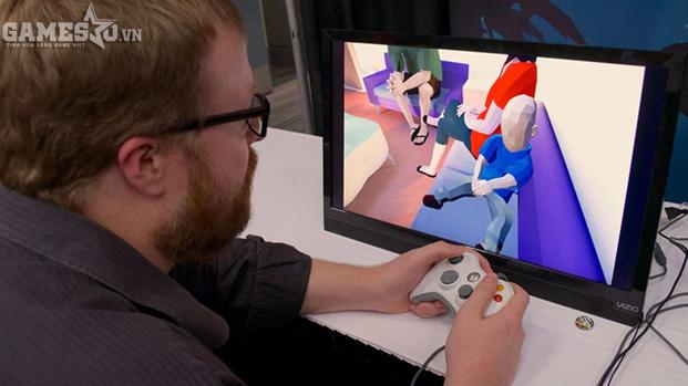 Tựa game về người cha có con bị ung thư đạt giải Game truyền cảm hứng năm 2016 - ảnh 4