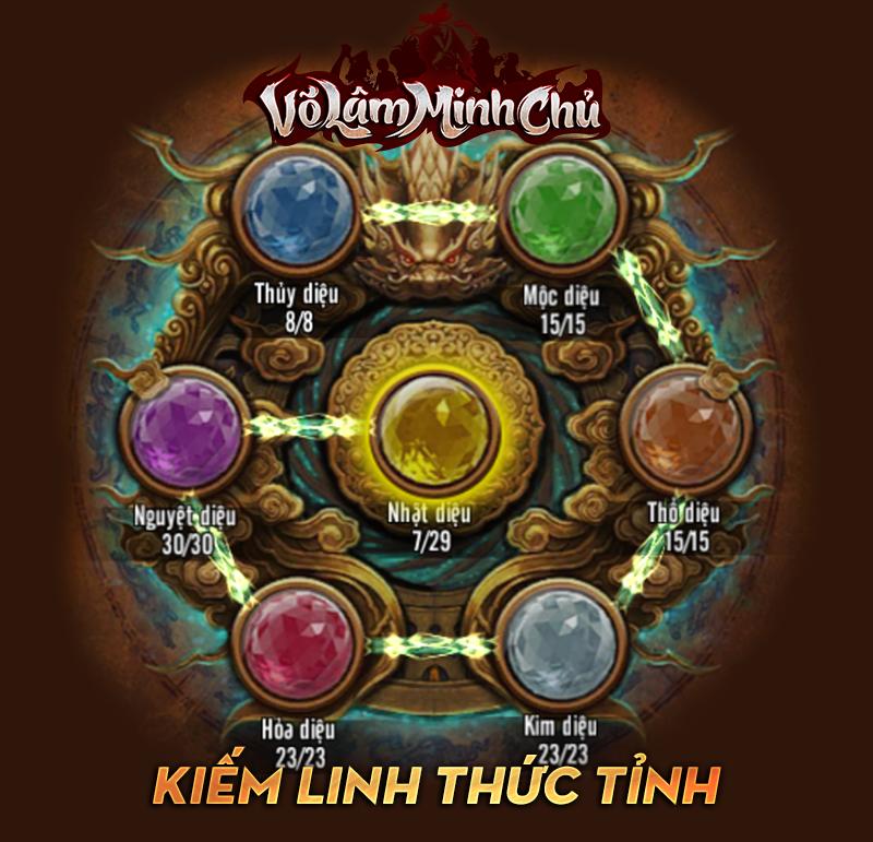 GameSao thân tặng 100 VIPCODE mừng Big Update Linh Kiếm Độc Tôn của Võ Lâm Minh Chủ - ảnh 2