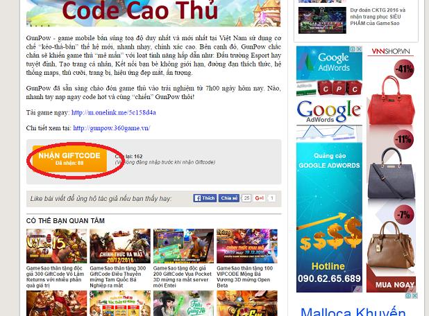 GameSao thân tặng 300 GiftCode mừng Xuất Kích ra mắt nhân vật Ana - ảnh 5