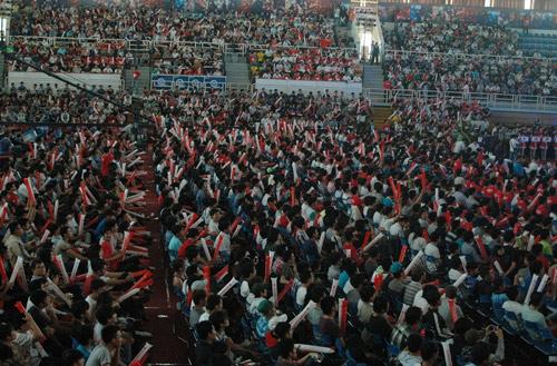 Liên Minh Huyền Thoại luôn nhận được sự đón chào nồng nhiệt của các gamer Việt Nam