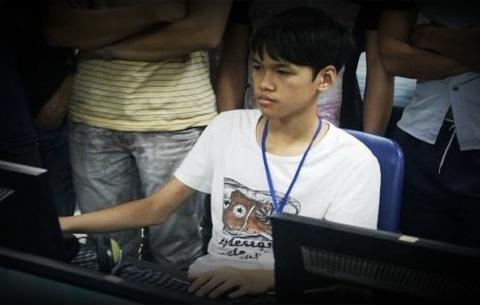 Game thủ AOE được kỳ vọng nhất tại Việt Nam hiện nay.