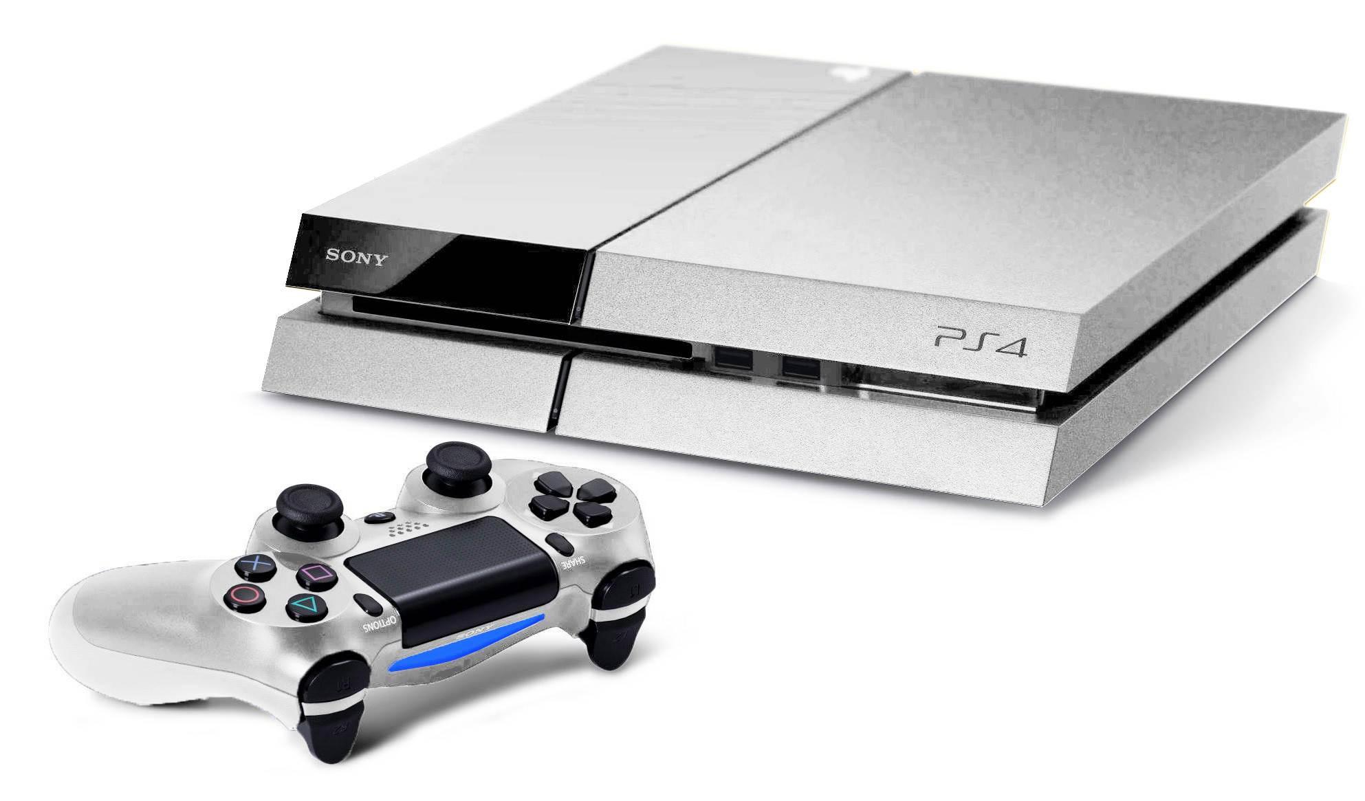 PS4 - tâm huyết của Sony nhận được rất nhiều lời khen