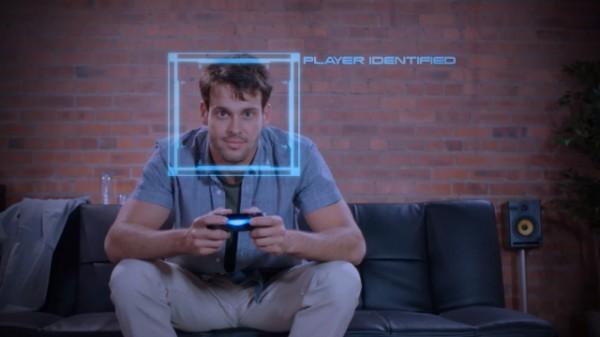 Tinh năng mới trên PS4 - Playroom