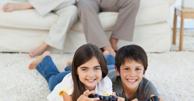 Trò chơi nhập vai trực tuyến nhiều người chơi có ảnh hưởng lớn nhất đến vốn từ vựng của trẻ em.