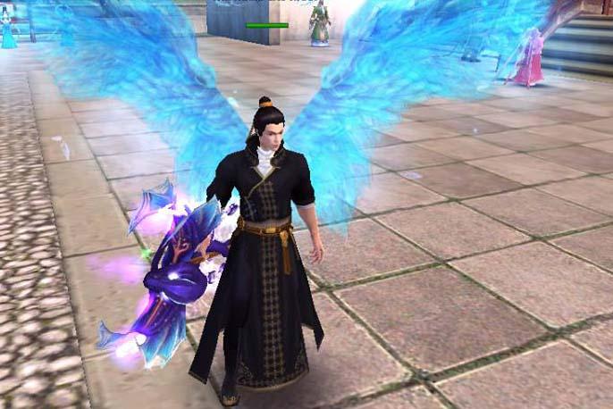 GameSao thân tặng 300 Giftcode 'Tân Thủ' Ngộ Không 3D