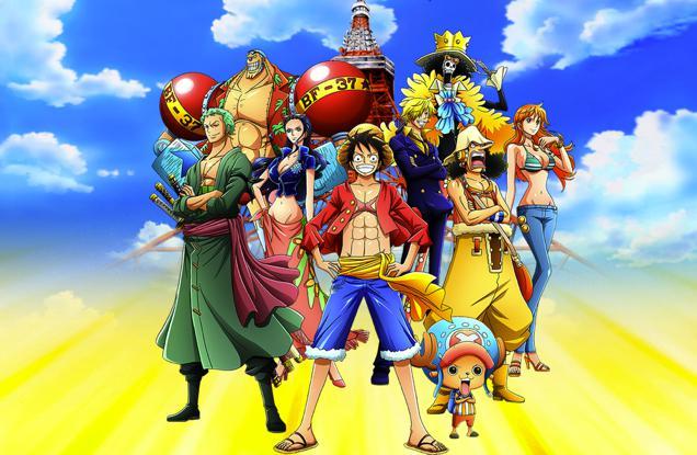 GameSao thân tặng 1000 GiftCode One Piece Đại Chiến