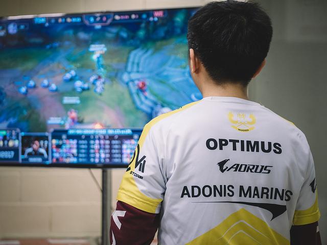 LMHT: Optimus không tham dự Siêu Sao Đại Chiến Đông Nam Á