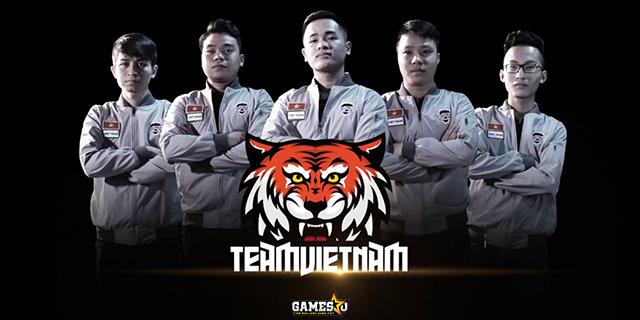 Team Tập Kích số một Việt Nam tuyên bố giải tán