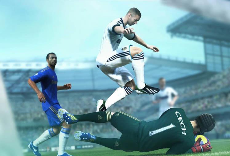 Thị trường chuyển nhượng FIFA Online 3 tuần từ 8 – 14/12