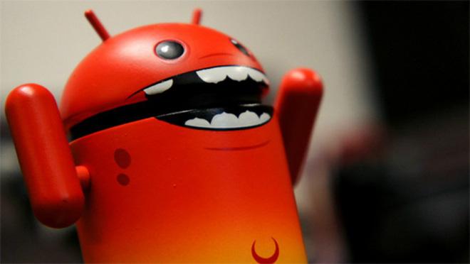 Cảnh báo cách thức các ứng dụng đơn giản như đèn pin và Solitaire có thể đánh cắp thông tin ngân hàng trên smartphone