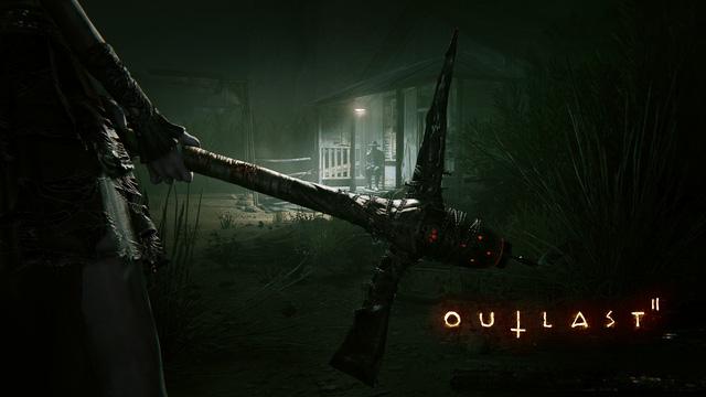 Game kinh dị Outlast 2 có thể chơi mà không cần crack