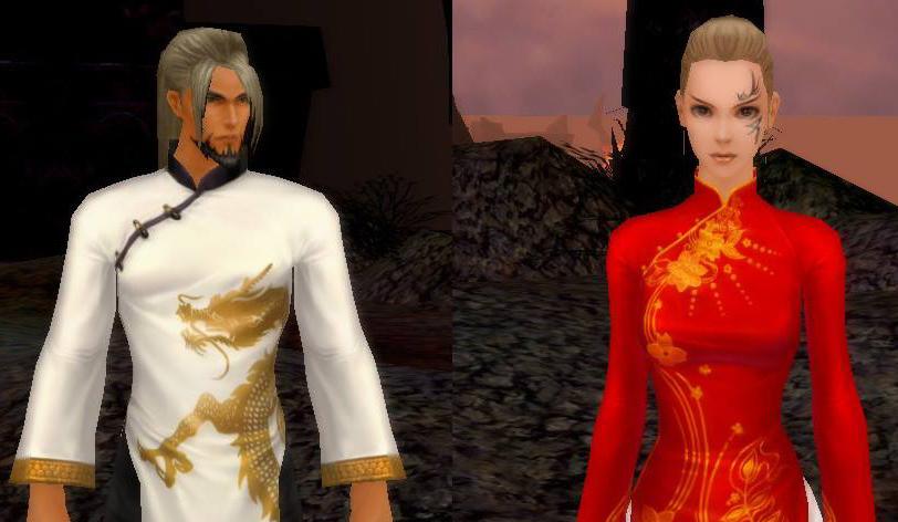 Cabal ra mắt bộ đôi Áo Dài nón lá Việt
