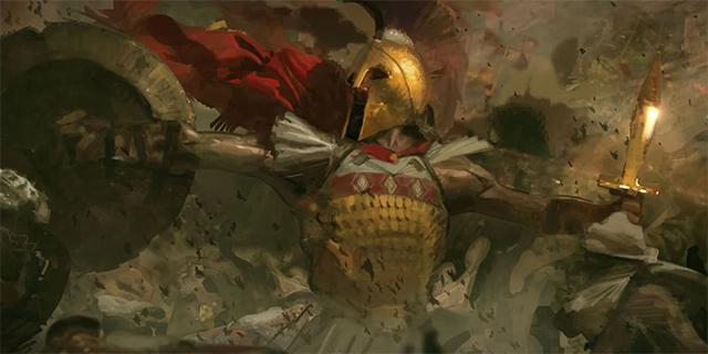 Age of Empire IV đang trên đường tới PC