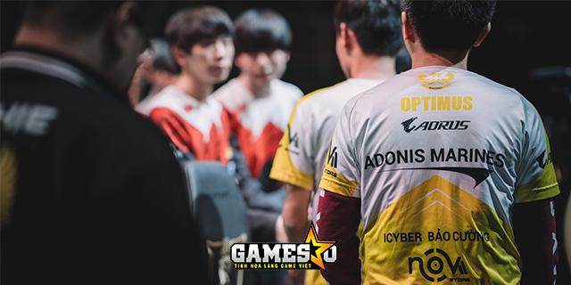 [LMHT] GAM đánh bại Team WE, SKT vẫn ngự trị trên đỉnh BXH