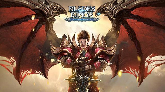 Blades and Rings - MMORPG đỉnh cao trên mobile với tính năng auto tối ưu