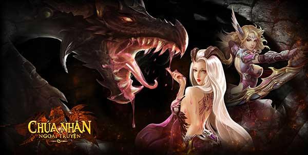 Chúa Nhẫn Ngoại Truyện chính thức ra mắt game thủ vào ngày 27 tháng 10