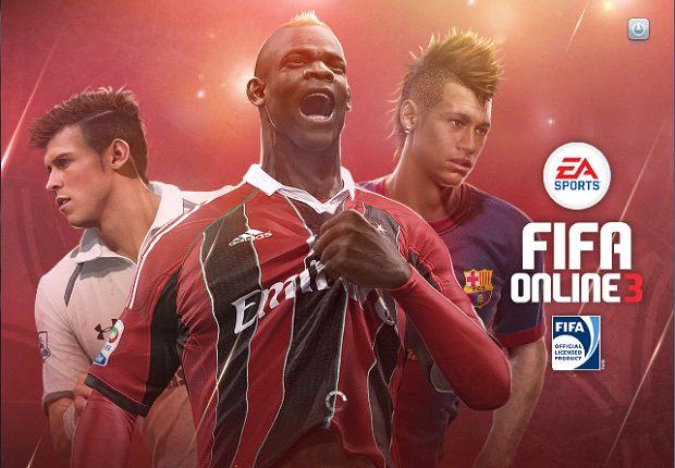 [FIFA Online 3] Thị trường chuyển nhượng tuần từ 24/11 đến 30/11