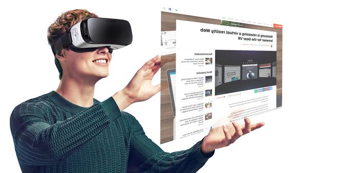 Với phiên bản Chrome 61, giờ đây bạn đã có thể lướt web trong môi trường thực tế ảo