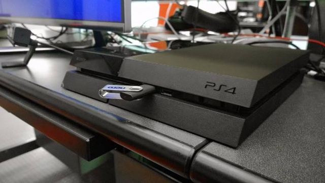 PS4 bất ngờ bị phát hiện ra lỗi hack cực kì nghiêm trọng