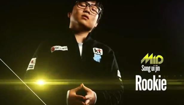 LMHT: KaKAO và Rookie rời KT, muốn sang Trung Quốc thi đấu