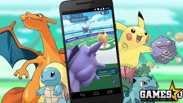 Pokemon GO có thể bị cấm ở Mỹ vì tội danh phá hoại công viên