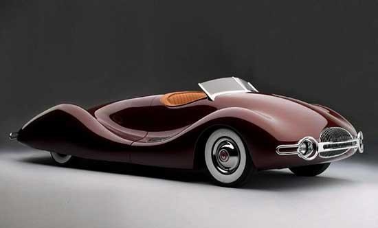 Những chiếc xe hơi đã thay đổi từ dạng hình hộp sang cong mềm mại từ bao giờ?