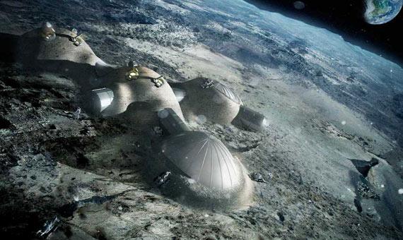 Ngày loài người được đón đêm tân hôn trên hành tinh khác sẽ không còn xa với 5 kế hoạch Vũ Trụ tiến tham vọng này