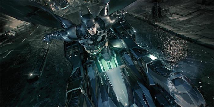 Lý do khiến game về siêu anh hùng không được yêu thích