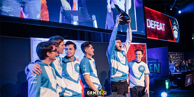 [CS:GO] Cloud9 vô địch DreamHack Denver