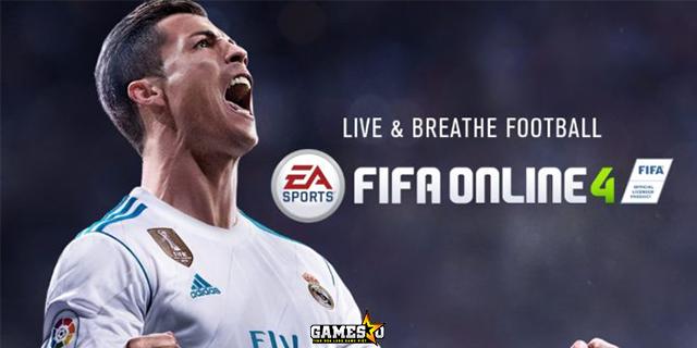 FIFA Online 4 vẫn sẽ do Garena phát hành, Closed Beta vào tháng sau