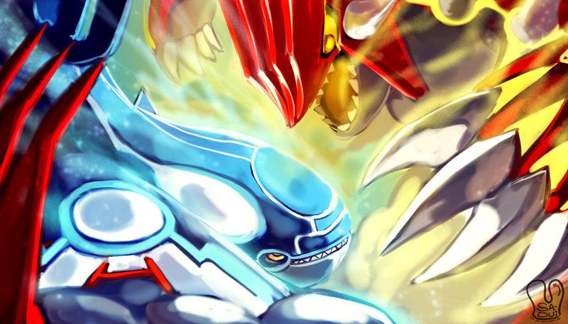 Chính sách khuyến mãi 'có như không' của Nintendo cho phiên bản remake Pokemon Ruby