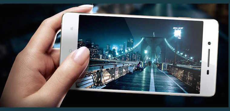 Kỹ thuật chụp ảnh thiếu sáng bằng smartphone