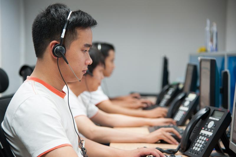 CSM tăng tốc để chiếm lĩnh thị trường phòng máy Internet