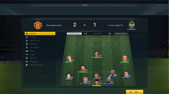 FIFA Online 3: Lí do mà dù bạn có đá hay đến mấy vẫn bị chửi như thường
