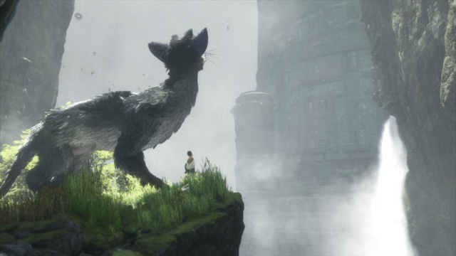 Bí ẩn lớn nhất của The Last Guardian vẫn đang chờ game thủ khám phá