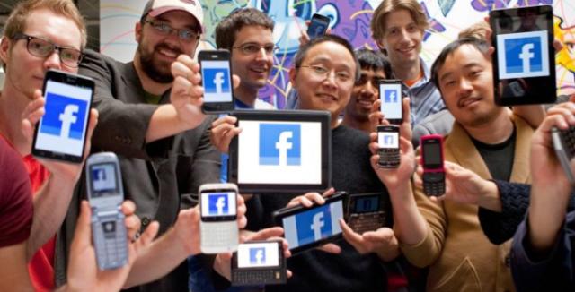 Rò rỉ tiêu chí kiểm duyệt thông tin mới nhất của Facebook