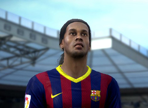 FIFA Online 3: Ronaldinho qua các mùa giải
