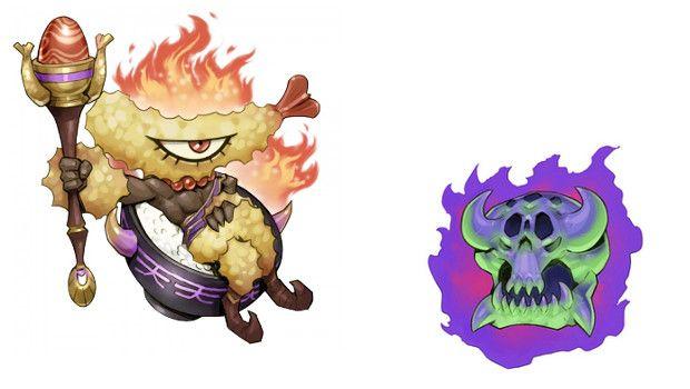 10 nhân vật game có thể hạ gục người chơi chỉ với 1 hit (Phần cuối)